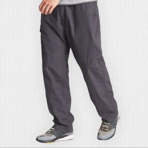 Craghoppers Solar Dry Grey Hiking Pants 34